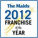 maids franchise 2012