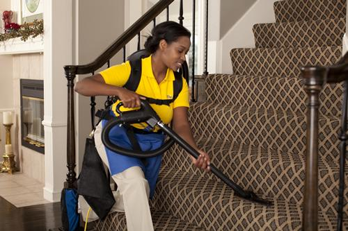 Cleaning Services Mentor, OH