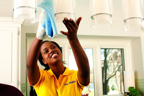 Cleaning services Akron, OH