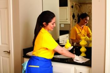 Cleaning services in Akron, Cleveland, Medina, Lakewood and other locations