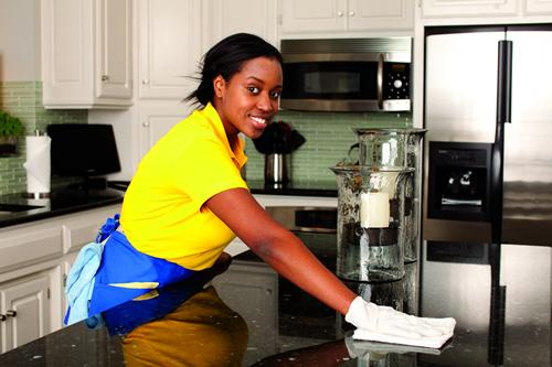 Commercial Kitchen Cleaning Services Cleveland Ohio